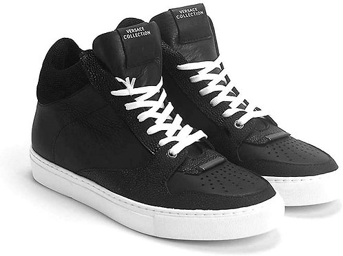 Versace Collection - Sneakers Alte Uomo