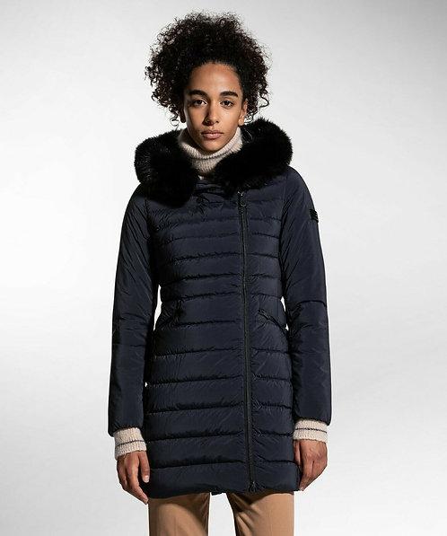 Peuterey - Piumino Giubbino Donna  Seriola 02 Fur