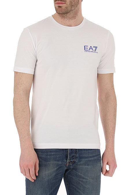 EA7 Emporio Armani - T-shirt Uomo