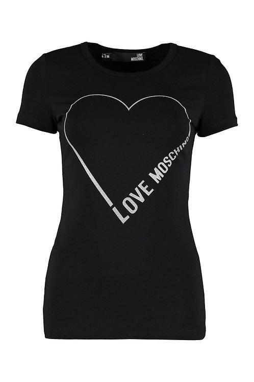 Love Moschino - T-shirt Donna