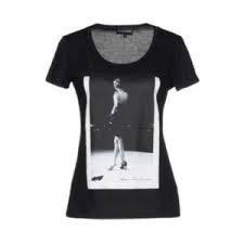 Emporio Armani - T-shirt Donna
