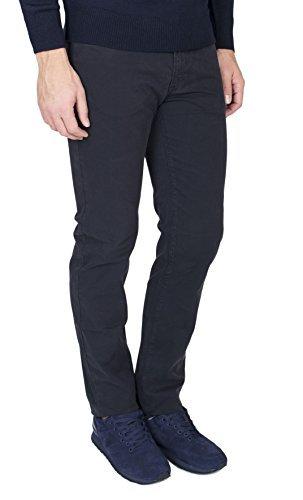 Trussardi Jeans - Pantalone Trussardi Uomo Mod. 380 Icon Blu 525671XX
