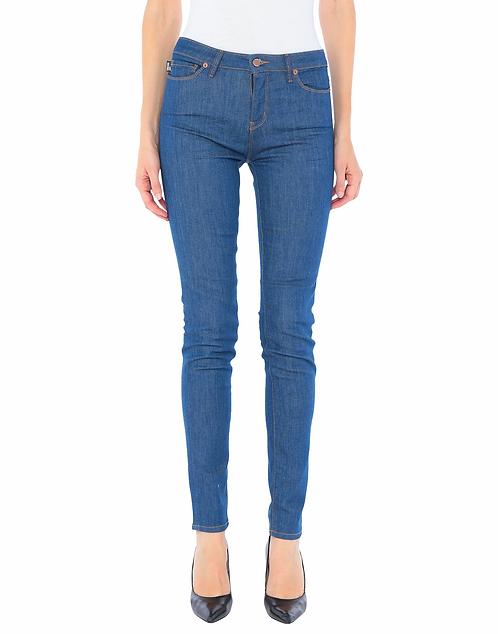 Love Moschino - Jeans Donna Denim