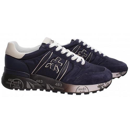 Premiata- Sneakers Scarpe Uomo Lander 3247
