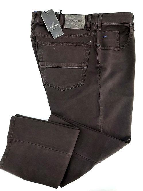 Maxfort - Pantalone Uomo Taglie Forti (Menon)