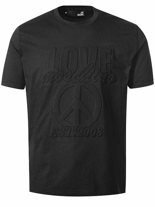 Love Moschino - T-shirt Uomo
