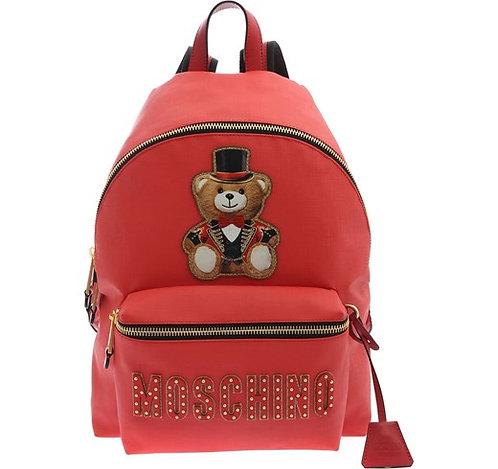 Moschino Couture - Zaino Borsa Large Teddy Circus