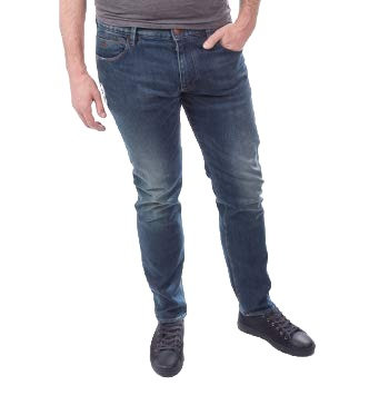 Emporio Armani - Jeans Uomo Comfort
