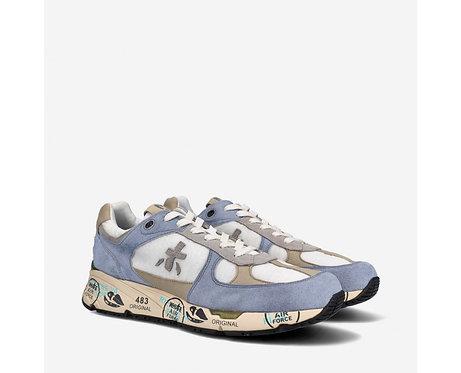 Premiata- Sneakers Scarpe Uomo Mase 4550