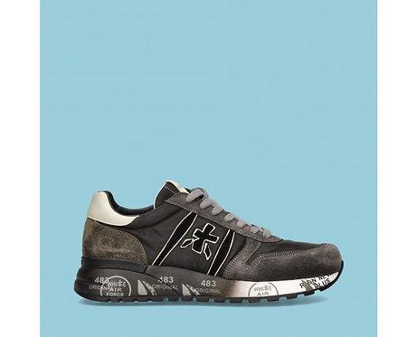 Premiata- Scarpe Sneakers Uomo Lander 4951