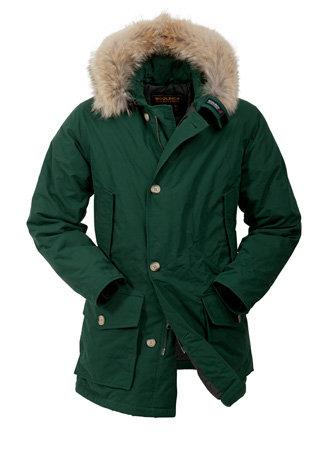 Woolrich- Arctic paka Df