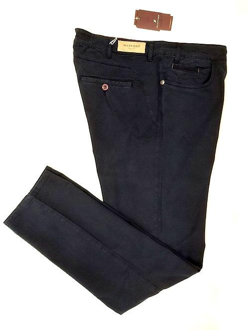 Maxfort - Pantalone Uomo Taglie Forti