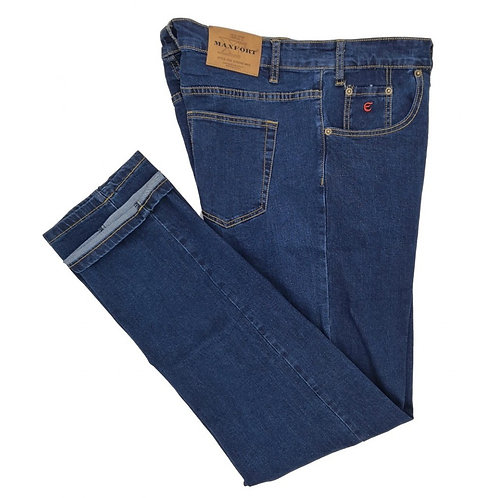 Maxfort- Jeans Uomo Taglie Forti