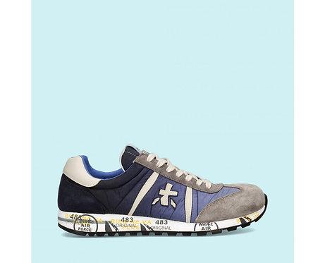 Premiata - Sneakers Uomo Lucy 4606