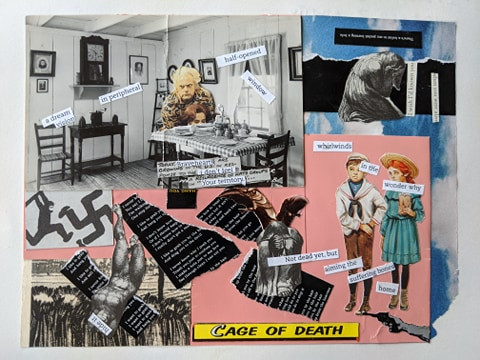 Anatomy of a Death Cage