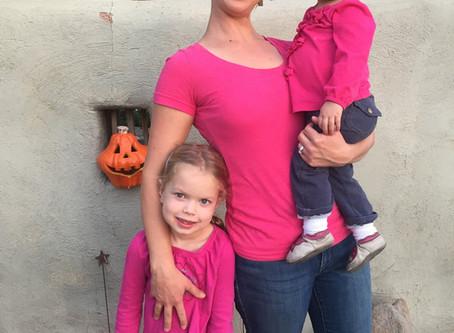 Kids Yoga Teacher Spotlight : Chelsea Gorsky
