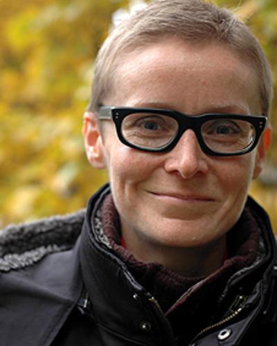 Randi Gressgård. Foto: UiB