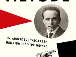 Mímir Kristjánssons nye bok gir håp