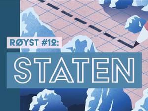 Røyst #12 - Staten