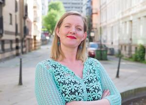 Politikarutspørjing: Jeanette O. Syversen (Raudt)
