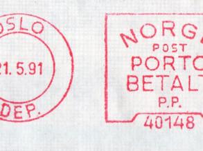 Posten i krisetid