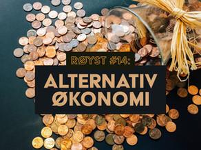 Send inn ditt bidrag til Røyst #14!