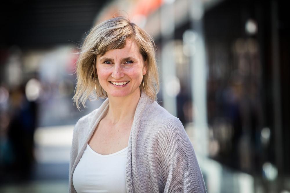 Marthe Hammer, SV. Foto: Nikita Solenov/SV