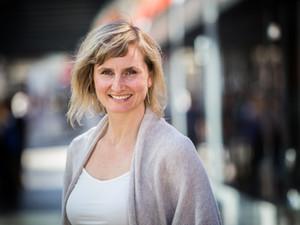 Politikarutspørjing: Marthe Hammer (SV)