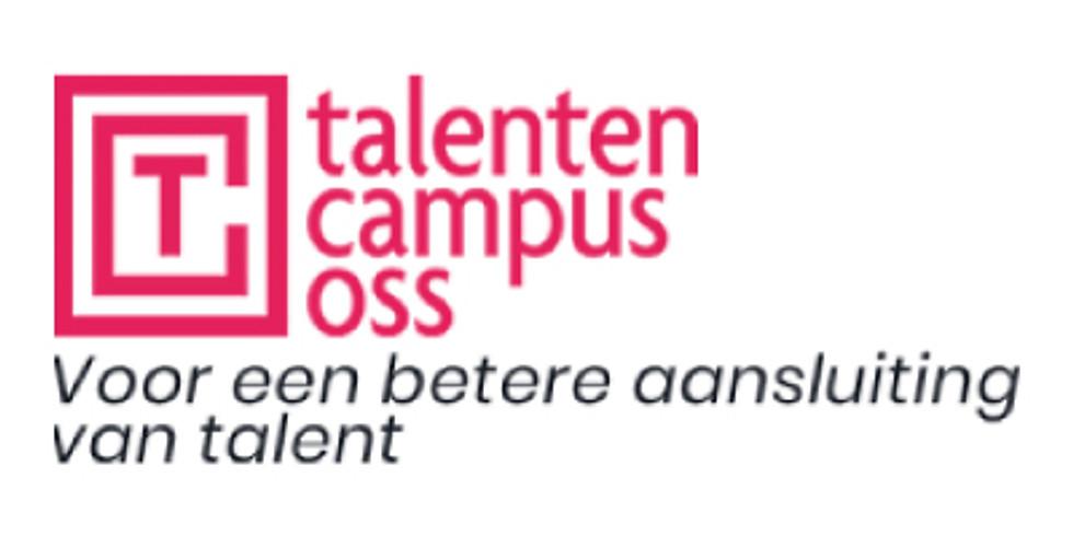 Talenten Bedrijven Beurs
