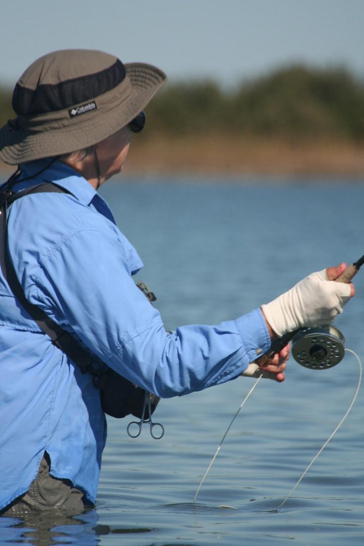 Fly Fishing Woman.jpg