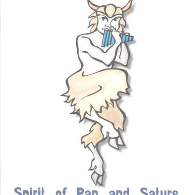 Spirit Of Pan Salyrs
