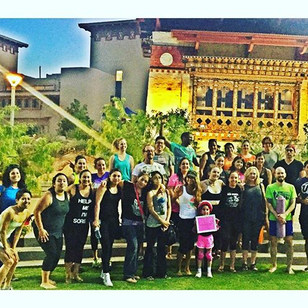 Thank you El Paso for celebrating International Yoga Day with a truly special class.jpg