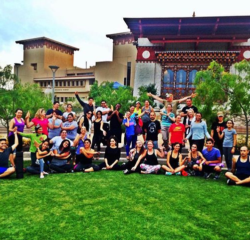 Thank you El Paso yogis for sharing your Tuesday evening with us!! We ❤️ you!!