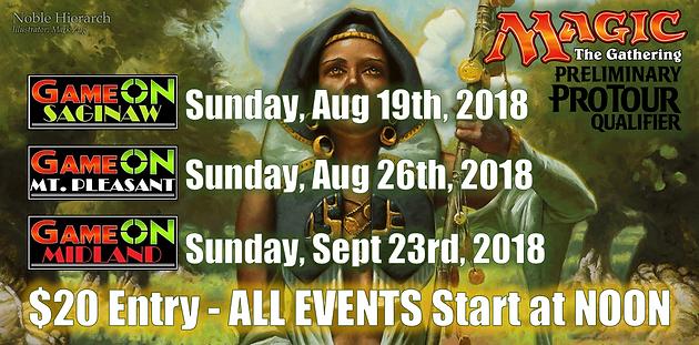 Pptq Schedule 2020 Summer Modern PPTQ Event Schedule!
