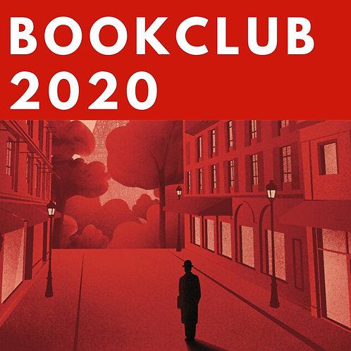 Bookclub 2020