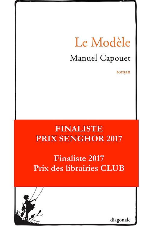 Le Modèle, Manuel Capouet