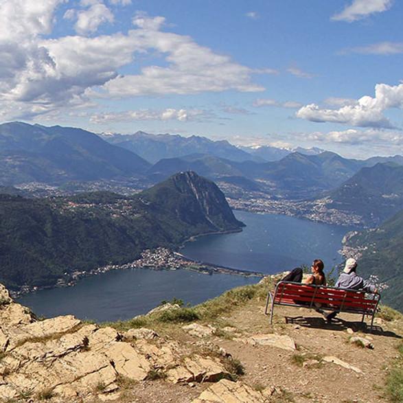 Domenica 7 Novembre - Monte San Giorgio