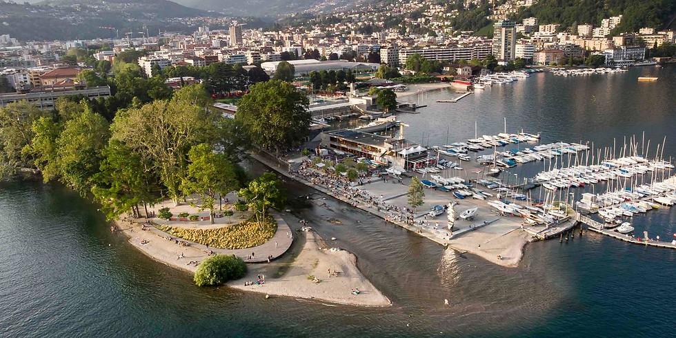 Lugano Foce