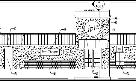 New Year, New Ice Cream Shop