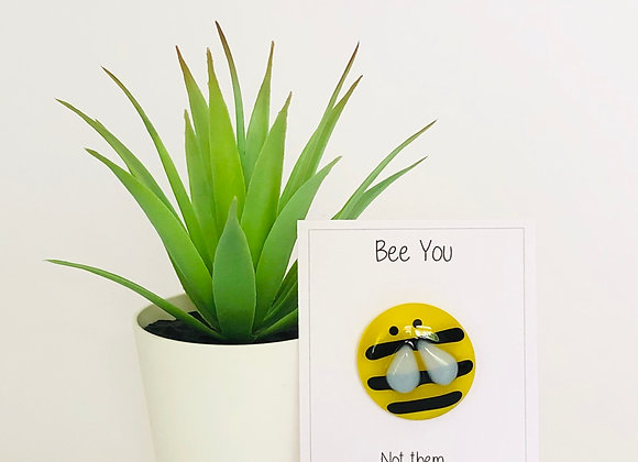 Bee Inspiration Token