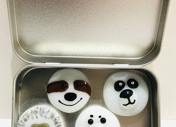 Box of Furry Friends