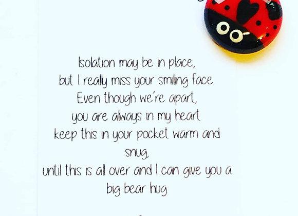 Love Bug Hug