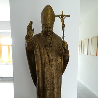 sveti papa Ivan Pavao II.