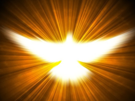 Duhu Svetom kao Dar Daru!