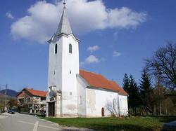 martinscina crkva