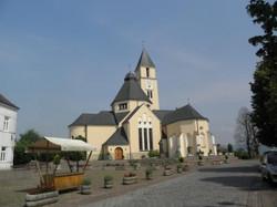 crkva krašić