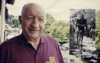 Gino Bartali - i njegov bicikl