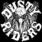 Dusty Riders Logo (b&w).jpeg