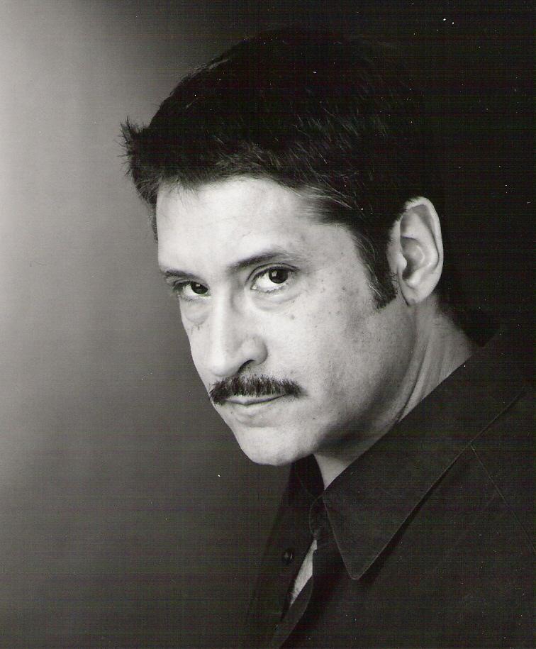 Diego Montez in                    THE PLATFORM