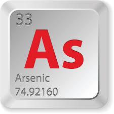 Arsenic Test
